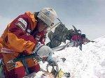С Эвереста японец убрал девять тонн мусора