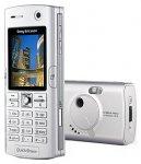 Sony-Ericsson K608i - сотовый телефон