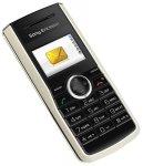 Sony-Ericsson J110i - сотовый телефон