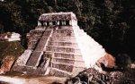 Как майя представляли себе мир?