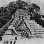 Сколько людей индейцы майя приносили в жертву?