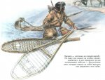 Сколько индейских племен обитало в Северной Америке?