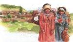 Как жили индейцы в лесах Северо- и Юго- Востока?
