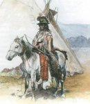 Какие индейские племена жили на Юго- и Северо- Западе?