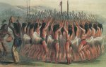 В какие игры играли индейцы?