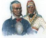 Каким должен был быть вождь индейцев?