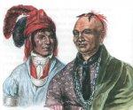 Какую власть имели индейские вожди?