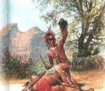 Так ли воинственны были индейцы?