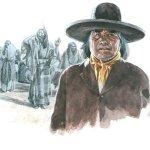 Зачем индейцы исполняли Пляску Духов?
