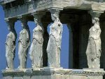 Скульптуры Акрополя преодолеют 300 метров за четыре месяца