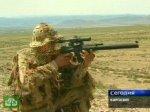 В Киргизии завершаются масштабные антитеррористические учения.