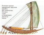 Первые мореплаватели.