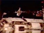 Космонавты нагнали график выхода в открытый космос