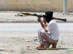 Разбившийся в Ираке американский вертолет был сбит