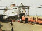 Балкер (вид грузового корабля).