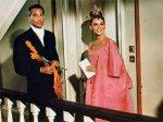 Платье Одри Хепберн продано за 192 тысячи долларов