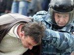 """Мурманским """"несогласным"""" запретили маршировать из-за занятости ОМОНа"""
