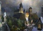 Warner Bros. построит школу волшебства Хогвартс