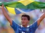 Ромарио попросился в юношескую сборную Бразилии