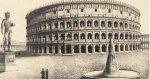 Самый известный римский амфитеатр.