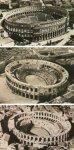 Последствия сооружения Колизея.