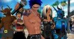 BBC начинает вещании в игре Second Life