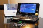 Компания Kohjinsha представила серию ноутбуков SA Plus