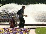 Лето в России будет жарким, прогнозируют синоптики