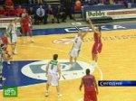 ЦСКА выиграл финальную серию первенства страны по баскетболу