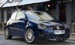Volkswagen представляет Golf GT Sport