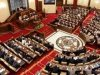 Парламент Казахстана попросил президента о роспуске