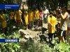 В Неклиновском районе Ростовской области открылся лагерь, где школьников учат быть лидерами