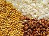 Крупы из зерна  различных культур