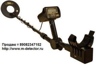 Продаю металлоискатель кондор 7252 с датчиком DD( новый гарантия 2 года.