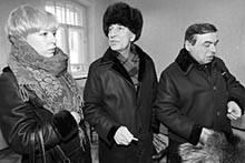 России объявлена война