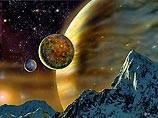 В 20 тысячах световых лет найден двойник Земли
