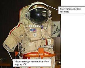 Экипаж МКС запустит на орбиту спутник