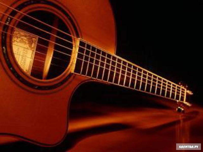 скачать фото акустическая гитара, музыкальные инструменты, акустическая гитара обои
