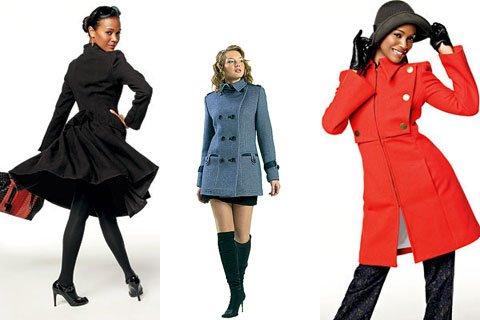 10 стильных вещей осени 2012 (ФОТО)