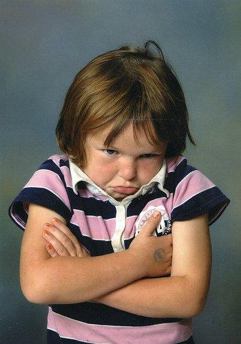Что делать если ребёнка обижают обзывают в школе
