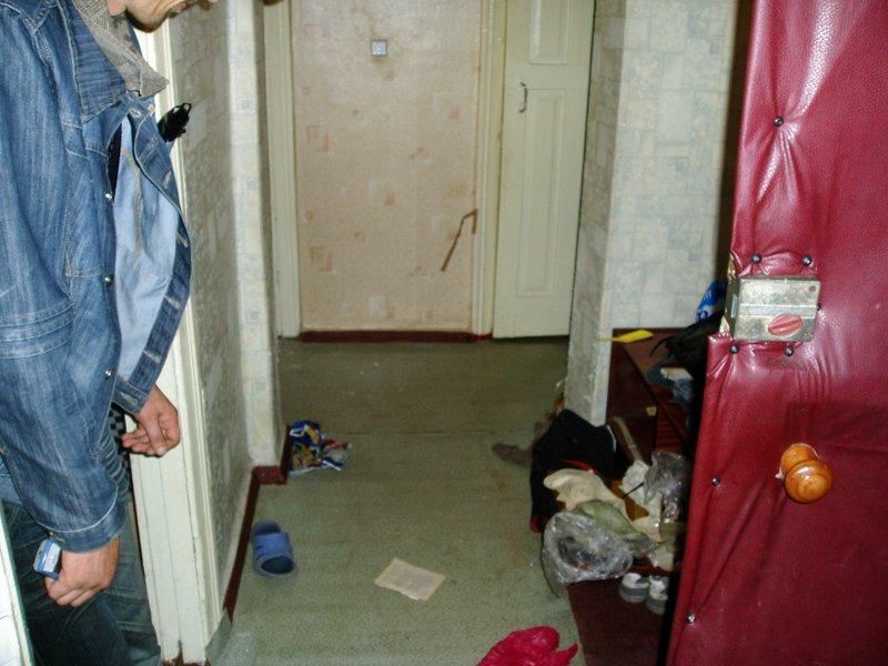 В феврале 2013 года на территории г.Белая Калитва произошли две квартирные кражи.  Данные кражи совершены одним и тем...