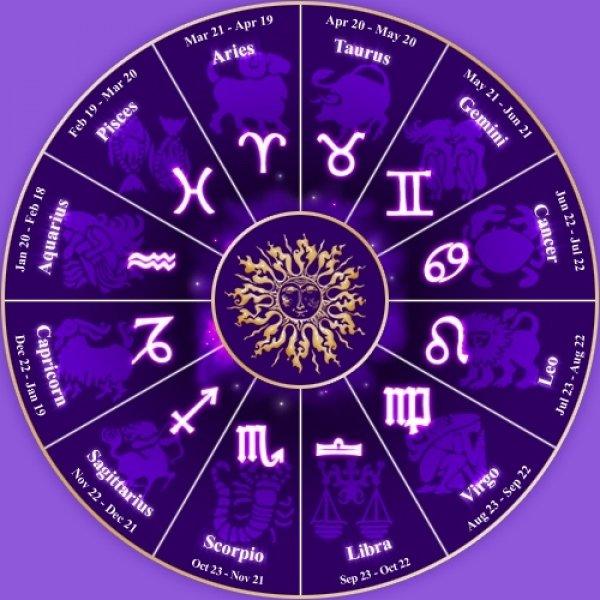 23 октября гороскоп: