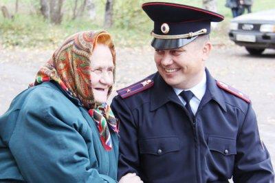 Белокалитвинской городской прокуратурой совместно с участковым проведен осмотр подвальных и чердачных помещений