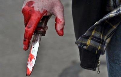 В ответ на замечание получил проникающее ножевое ранение