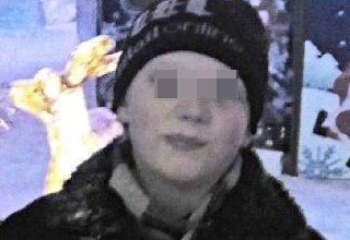 Найден 11-летний школьник в Ростовской области