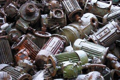 Более 300 килограммов металлических изделий украдено в Белокалитвинском районе