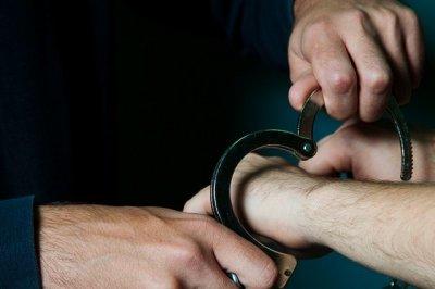 Полицейские задержали серийного вора-домушника