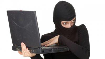 В Белокалитвинском районе совершена кража ноутбука