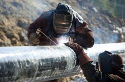 В Белокалитвинском районе строится межпоселковый газопровод