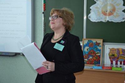 В Белокалитвинском районе прошел образовательный форум «Воспитываем на Дону – 2017»